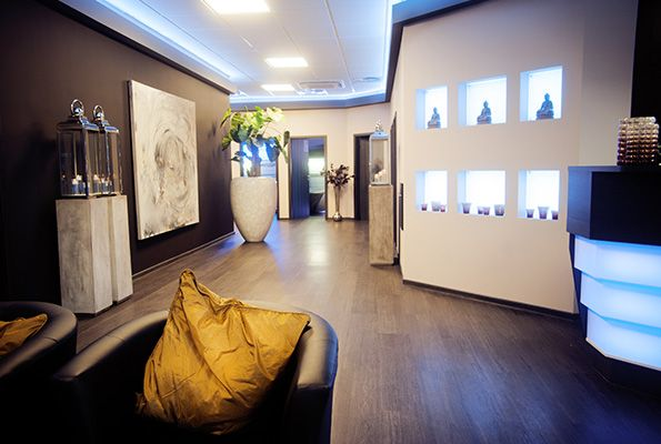 Das BeautyLight in Ihrem FIGURLINE Hannover