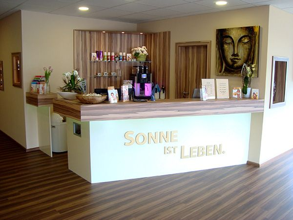 Das BeautyLight in Ihrem No. 1 Sun & Beauty Michelstadt