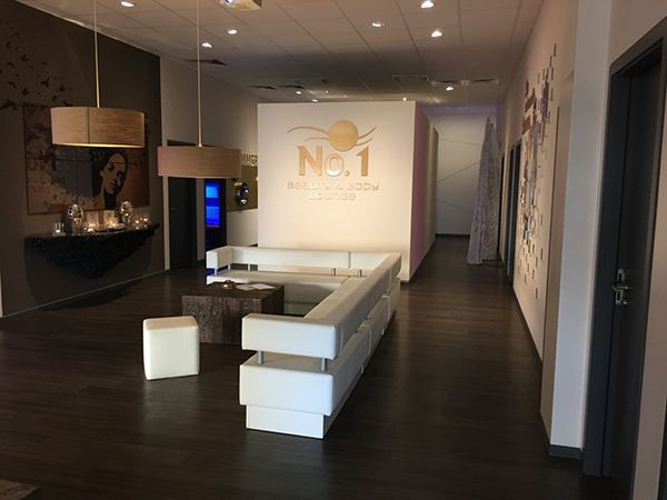 Das BeautyLight in Ihrem No. 1 Sun & Beauty Offenbach Ringcenter